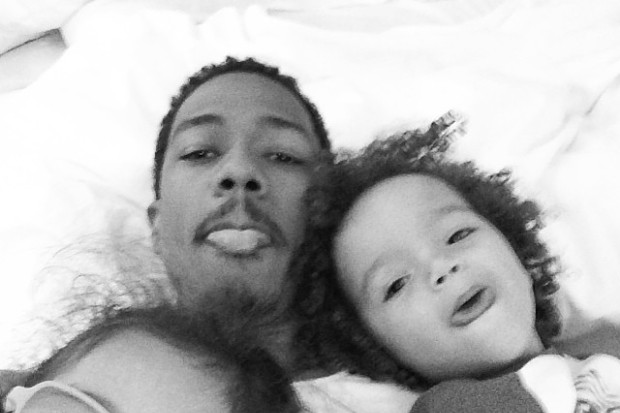 Instagram Pics of Celebrity Dads with Their Kids