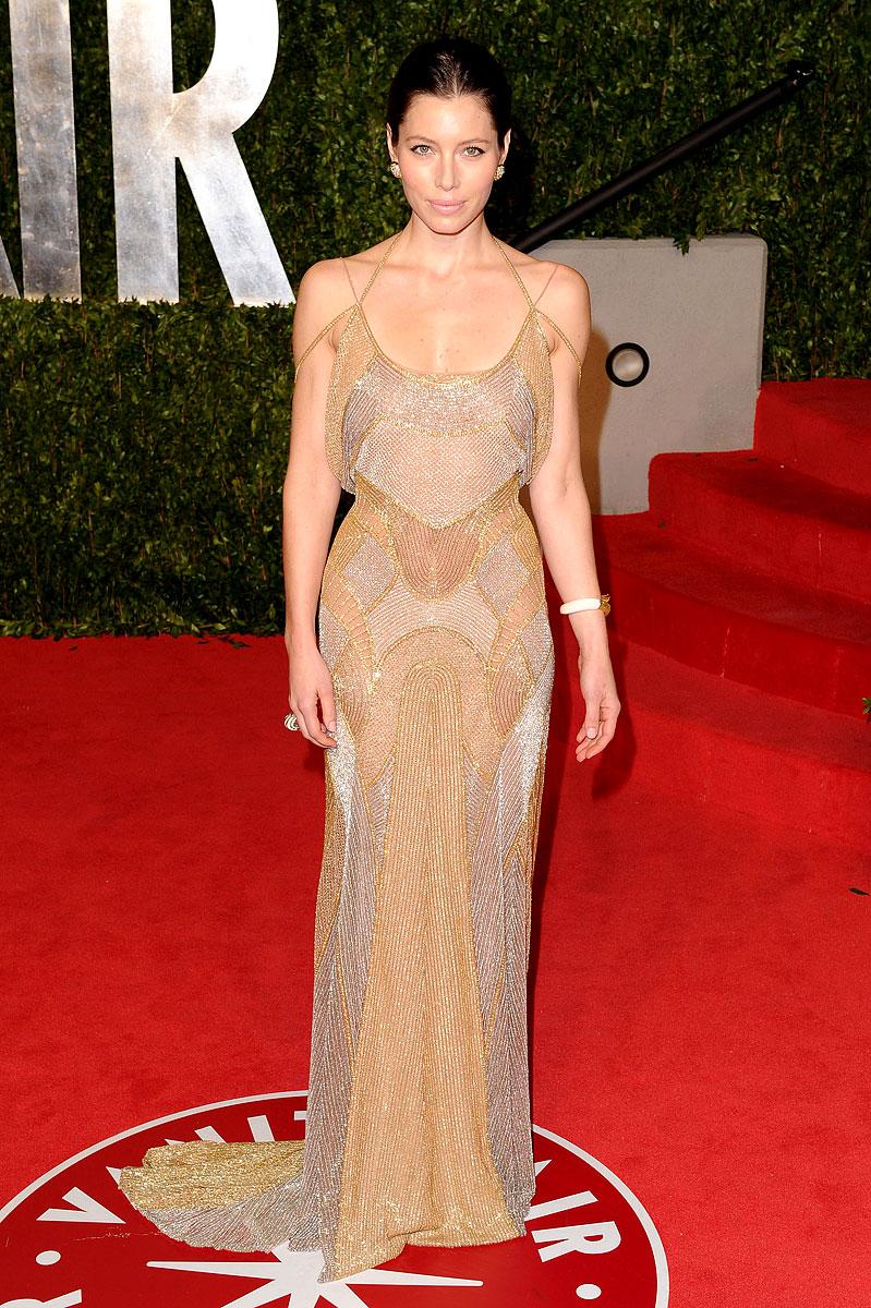 Jessica Biel's Sexiest Looks