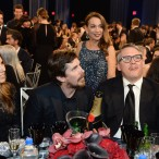 Celebrities Attend the 2016 Annual Critics' Choice Awards