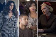 'Carol,' Caitlyn Jenner, 'Empire' Get Nods at 2016 GLAAD Media Awards