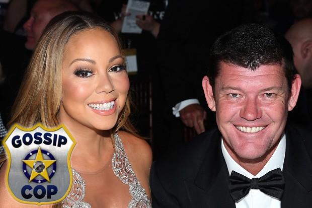 Mariah Carey 'depressed' after split with billionaire fiance