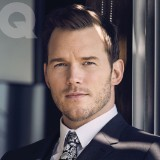 Chris Pratt Talks Working with Jennifer Lawrence and Dealing with the Death of His Father