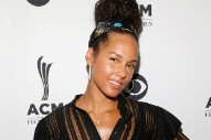Alicia Keys on Her Flawless Skin: 'It Took Me Forever'