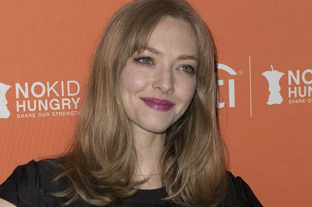 Amanda Seyfried Is Pregnant with Her First Child
