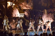 Ratings for Last Night's AMAs Were the Lowest They've Ever Been