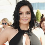 Here's Ariel Winter Twerking in a Bikini Thong