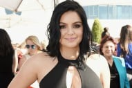 Ariel Winter Snapchats a Video of Herself Twerking in a Bikini Thong