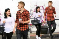 Ariel Winter Spotted Walking Hand-in-Hand with a New Mystery Man