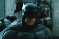 The Script for Ben Affleck's 'Batman' Movie Reportedly Isn't Very Good