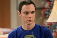 A 'Big Bang Theory' Spinoff Is Reportedly in the Works