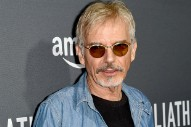 Billy Bob Thornton Opens Up About Ex-Wife Angelina Jolie, Fans and More
