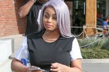 See How Blac Chyna's Post-Baby Body Is 'Snapping Back Quickly'
