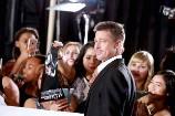 Rumor: Brad Pitt Has Tapes Containing Dirt on Angelina Jolie