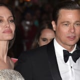 Report: Brad Pitt and Angelina Jolie's Divorce Isn't Actually Settled