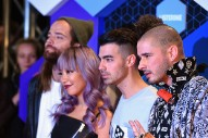 LISTEN: DNCE Drops Debut Album and More New Music