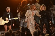 CMAs Delete All Social Media Mentions of Beyoncé's Performance After Racist Backlash