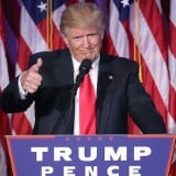 More Celebrities React to Donald Trump's Presidency