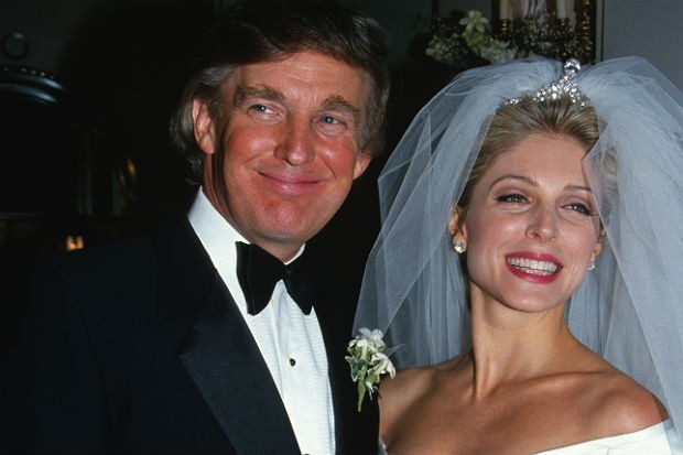 Donald-Trump-Marla-Maples