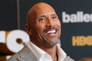 Dwayne 'The Rock' Johnson for President? 'I Wouldn't Rule It Out'