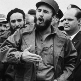 Celebrities React to Death of Cuban Leader Fidel Castro