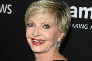 Florence Henderson, Star of 'The Brady Bunch,' Dead at 82