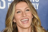 Gisele Bündchen Gave Away Her Kids' Halloween Candy, for Real