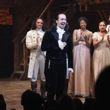 WATCH: 'Hamilton' Cast Speaks Directly to Mike Pence