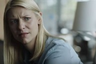 WATCH: 'Homeland' Season 6 Trailer Shows Carrie Mathison Still at Odds with CIA