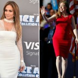 Jennifer Lopez Reveals Chelsea Clinton Is Her Neighbor and Their Kids Had Playdates