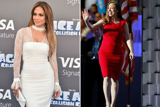 Jennifer-Lopez-Chelsea-Clinton