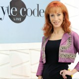 Kathy Griffin on Plastic Surgery, Ariana Grande and Her Love Letter to Cher