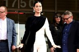 Katy Perry Was on Hand for Star of Recognition Ceremony Honoring Capitol Records