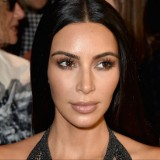 Kim Kardashian Happy to Be Out for Kendall Jenner's Birthday But Not ...