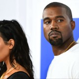 Report: Kim Kardashian and Kanye West's Home Renovations Costing Millions Because of West's Indecisiveness
