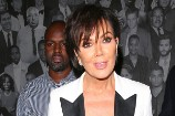 Kris Jenner Celebrates 61st Birthday with Night Out, Well-Wishes from Kids and Kimoji Phone Cases