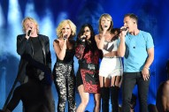 Thanks to Taylor Swift, Little Big Town's 'Better Man' Burns Up the Billboard Hot Country Songs Chart