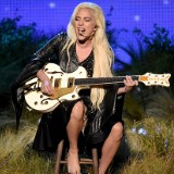 Lady Gaga Adopts an Adorable New Puppy