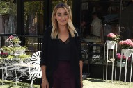 Lauren Conrad Shares Holiday Outfit Ideas and Shows Off Stylish Home