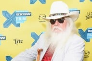 RIP: Rock Singer, Songwriter Leon Russell Dies at 74