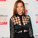 Lindsay Lohan Adopted Some New Accent