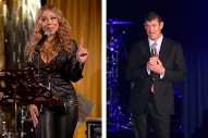Details of Mariah Carey and James Packer's Prenup Revealed