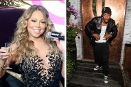 Nick Cannon Confirms His Divorce from Mariah Carey Is Finalized as Carey Lands a $1 Million Saks Deal