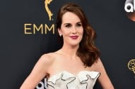 Michelle Dockery Tackles New TV Role, Her First Since Death of Her Fiancé