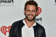 Chris Harrison Says New 'Bachelor' Nick Viall Has Already Shed 'Man Tears'