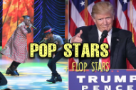 Pop Stars and Flop Stars: Rae Sremmurd Saves Us from The Chainsmokers, America F***s Up