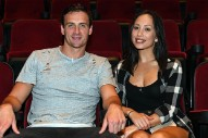 What Are Ryan Lochte's Plans Now That He's Been Eliminated from 'DWTS'?