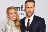 Ryan Reynolds Confirms His Second Child Is a Girl