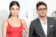 Here's What Niall Horan Thinks of Those Selena Gomez Dating Rumors