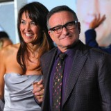 Robin Williams' Widow Explains What Led to Actor's Suicide