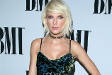 Hold On to Your Broken Hearts! Taylor Swift Is Reportedly Working on New Music About Her A-List Exes